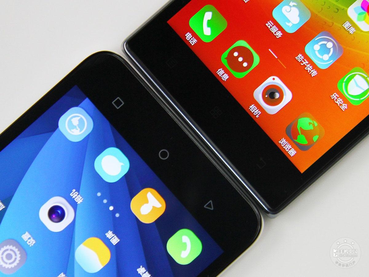 联想P70(8GB)产品对比第5张