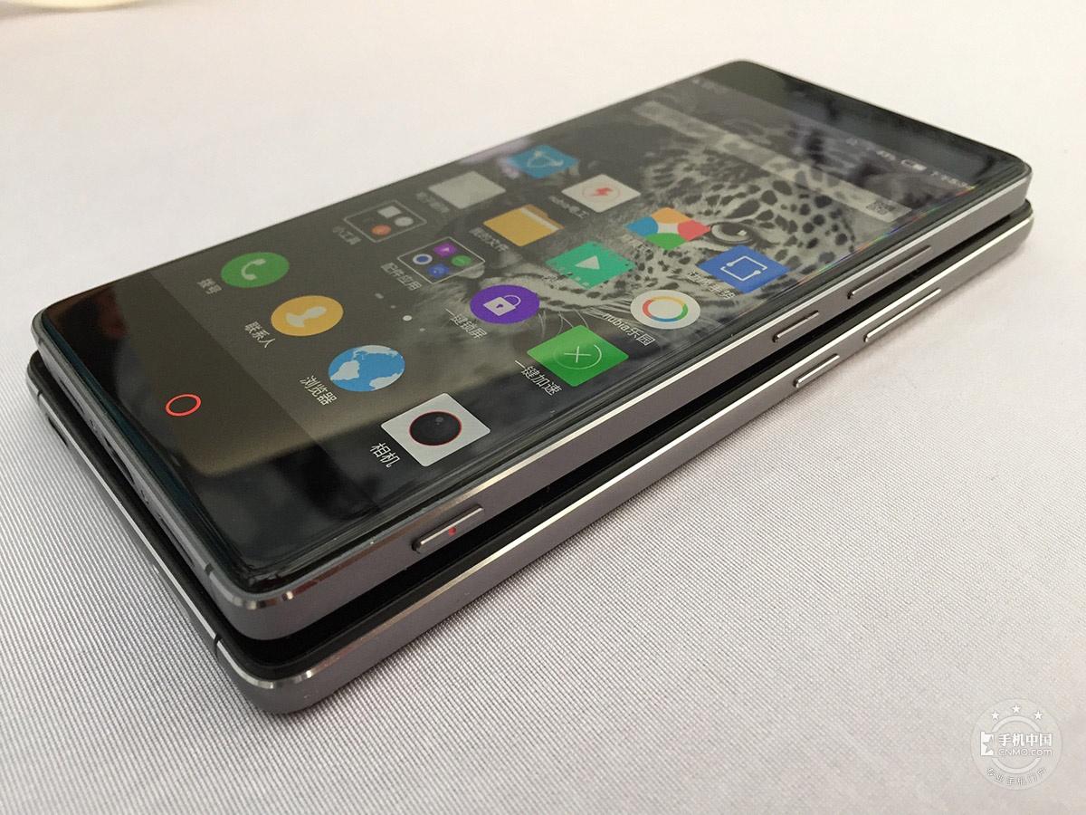 努比亚Z9Max(全网通)产品对比第4张