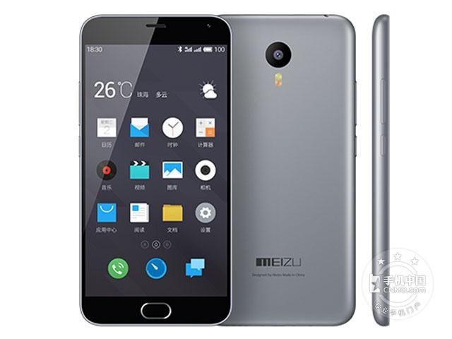 魅蓝note2(双4G/16GB)产品本身外观第6张