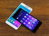 金立S7(16GB)产品对比第3张图