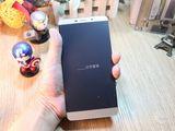 乐视超级手机Max(金色版/64GB)整体外观第5张图