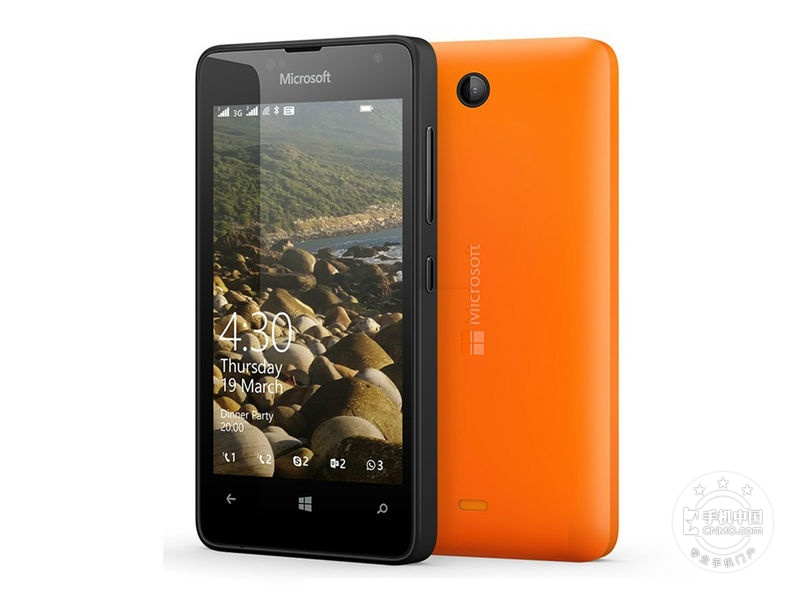 微软Lumia 430