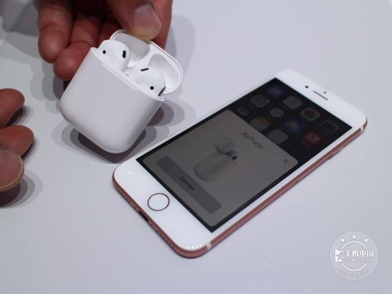 苹果iPhone7(32GB)整体外观第5张