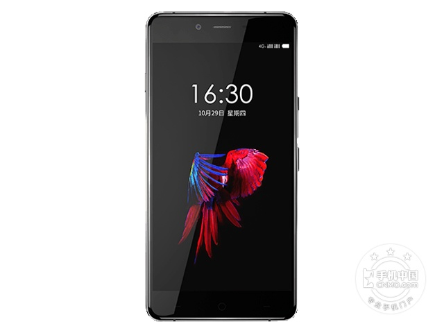 一加手机X(基础版)产品本身外观第1张