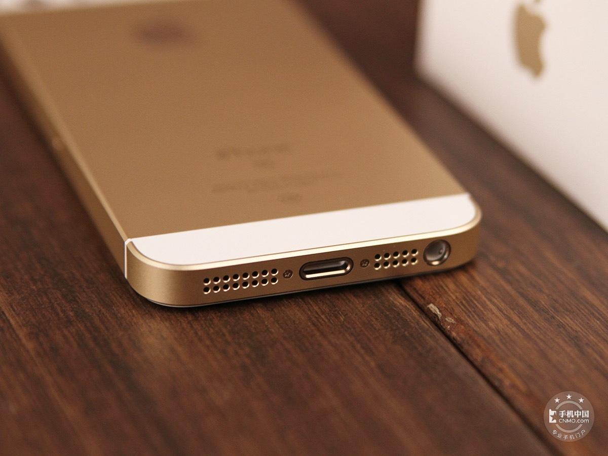 苹果iPhoneSE(全网通/16GB)机身细节第4张