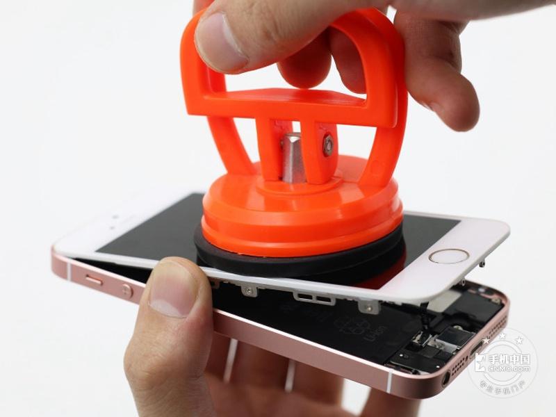 苹果iPhoneSE(全网通/16GB)拆机图赏第2张