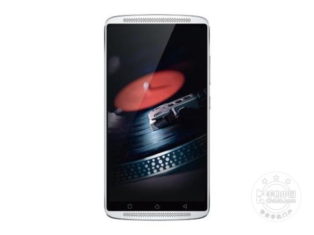联想乐檬X3(双4G)产品本身外观第1张