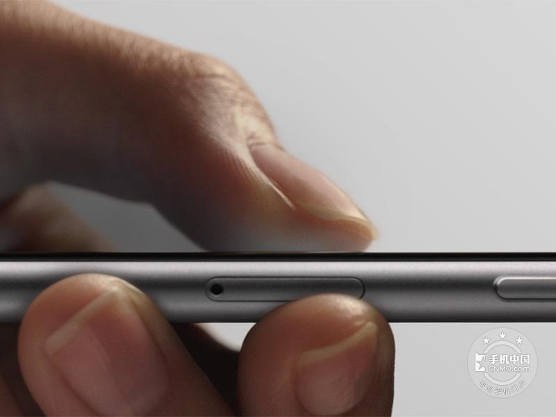 苹果iPhone6sPlus(128GB)产品本身外观第8张