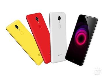 360手机N4(联通4G)