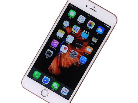 苹果iPhone 6s Plus 128GB