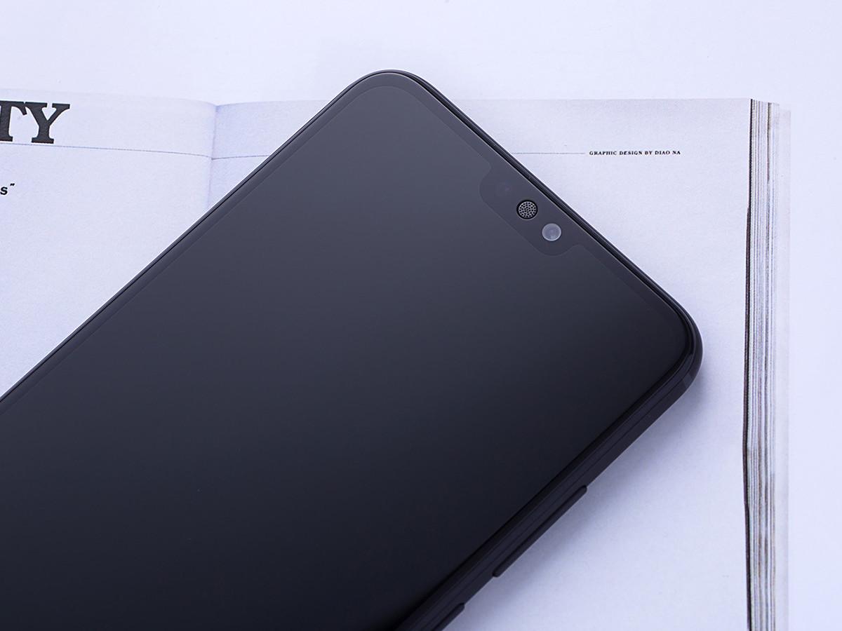 荣耀8X(6+128GB)机身细节第5张