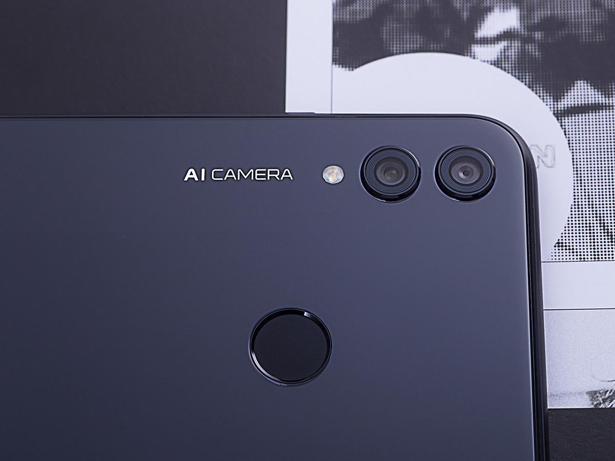 荣耀8X(6+128GB)机身细节第8张