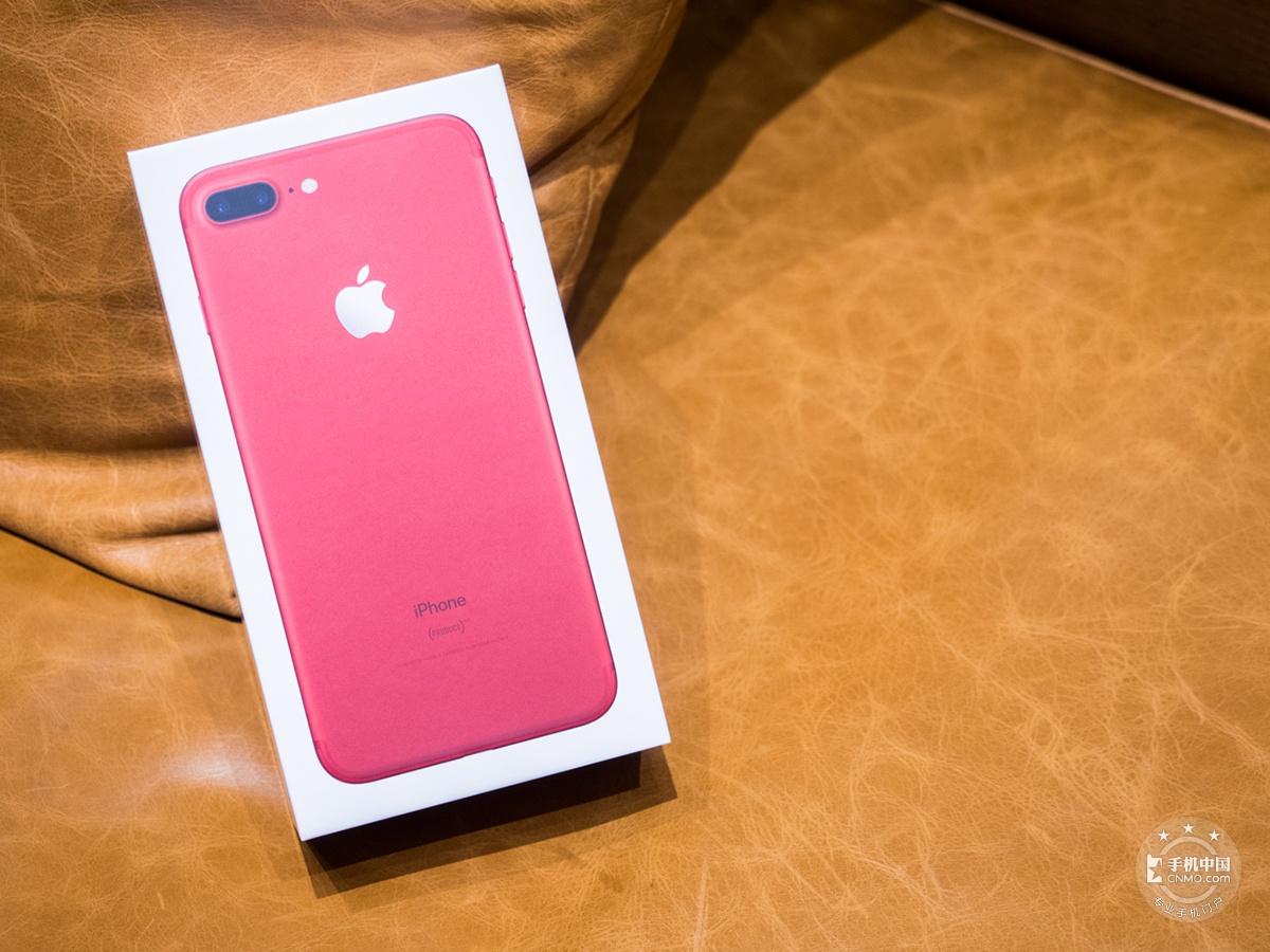 苹果iPhone7Plus(128GB)整体外观第6张
