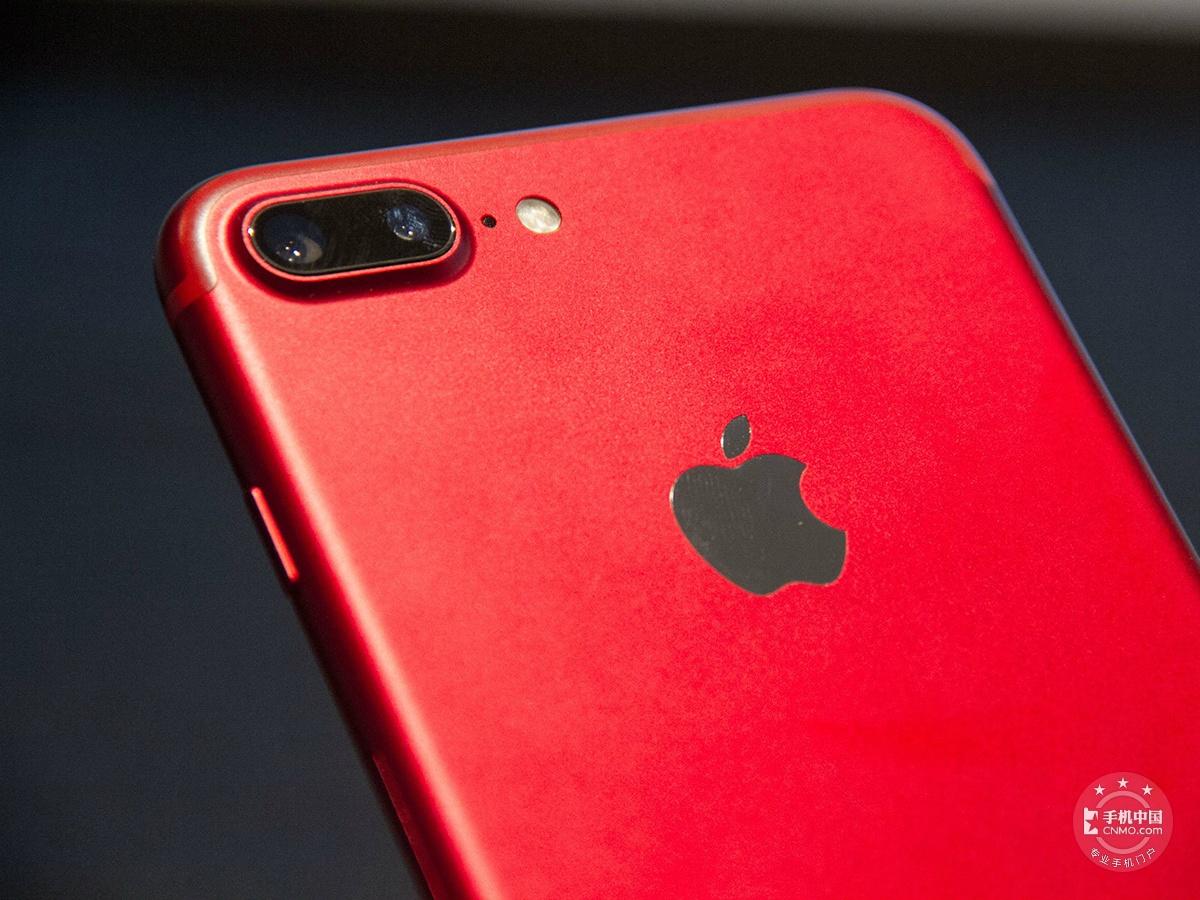 苹果iPhone7Plus(128GB)机身细节第1张