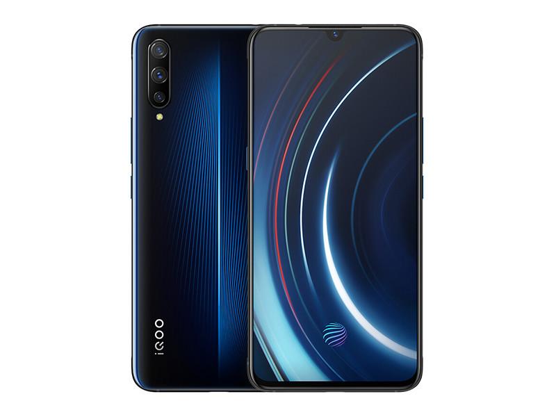 iQOO(8+256GB)产品本身外观第4张