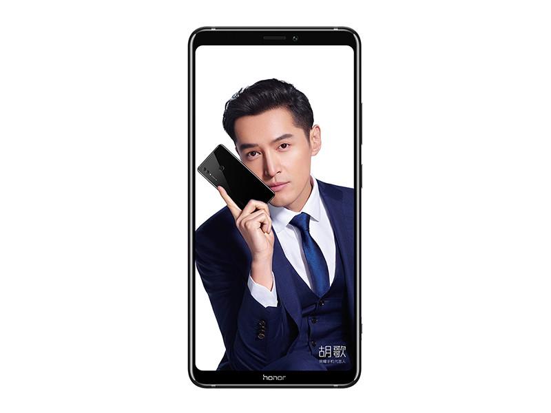 荣耀Note10(8+128GB)产品本身外观第1张