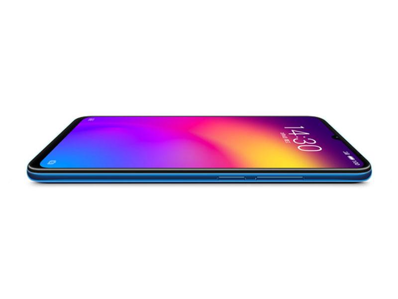 魅族Note9(6+64GB)产品本身外观第7张