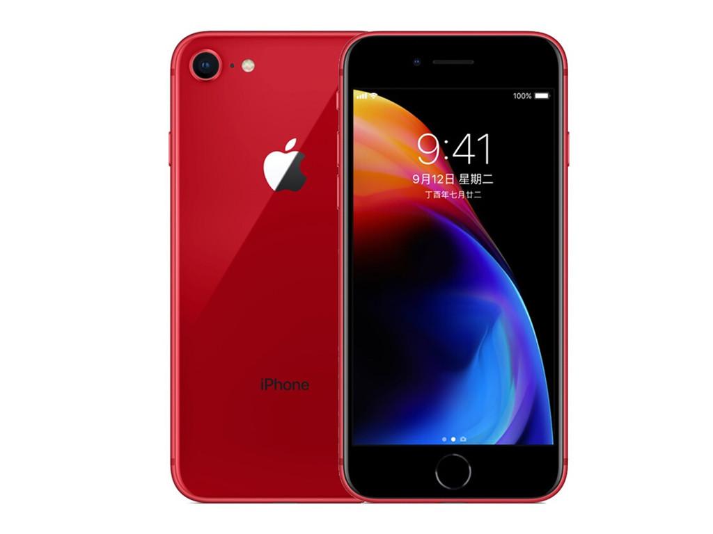 苹果iPhone8(256GB)产品本身外观第7张