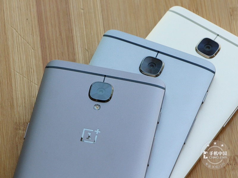 一加手机3T(64GB)产品对比第2张
