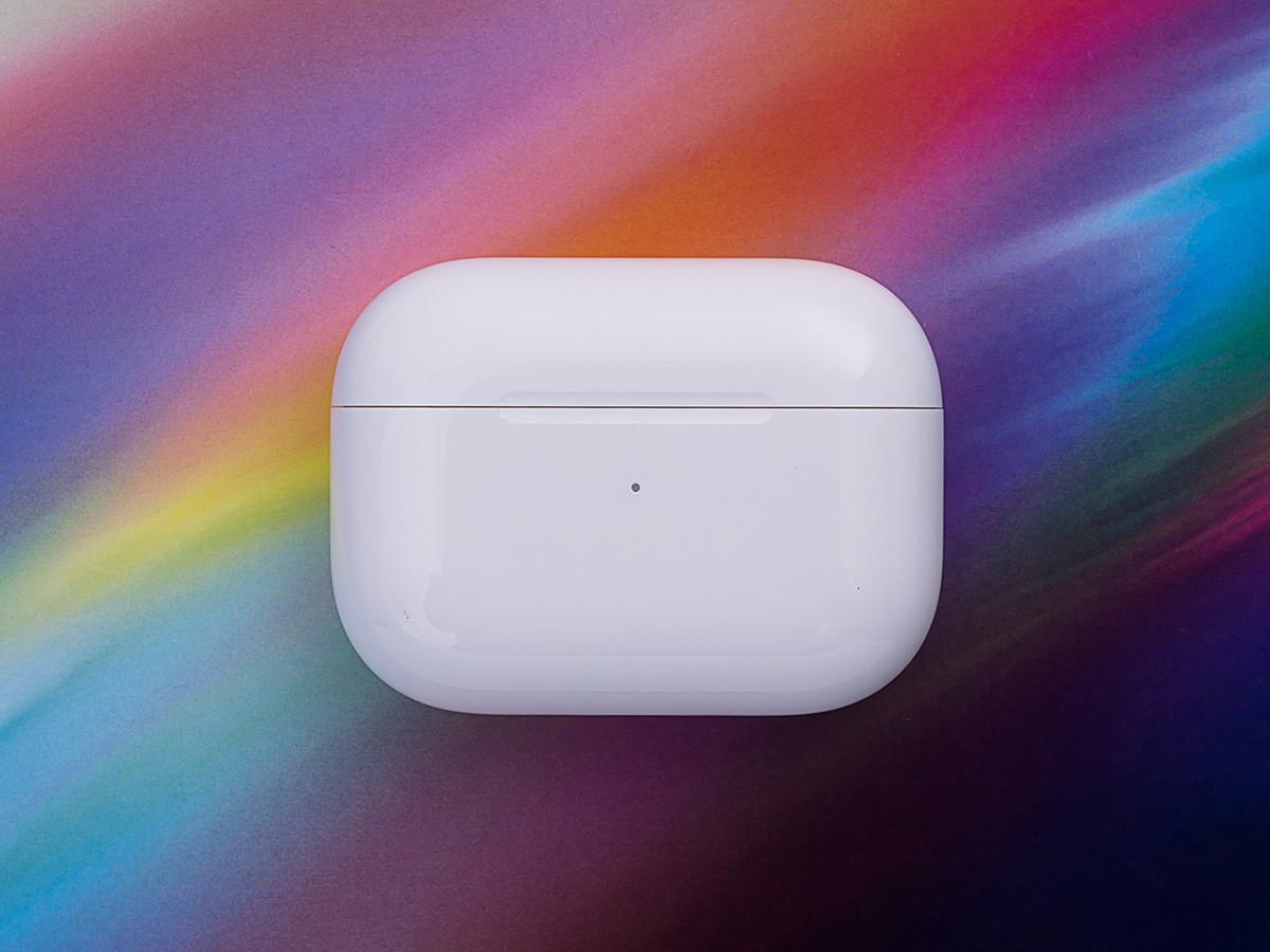苹果iPhone11ProMax(256GB)时尚美图第6张