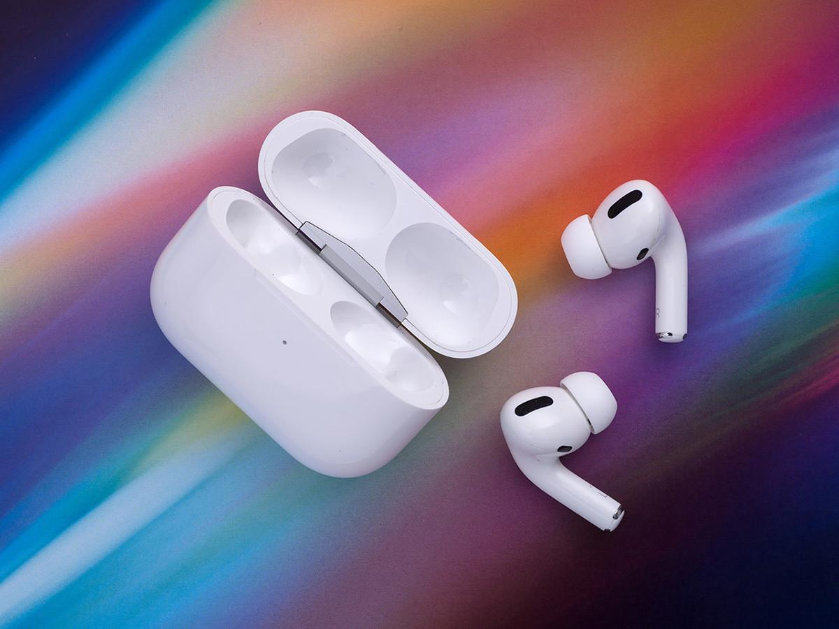 苹果iPhone11ProMax(256GB)时尚美图第4张
