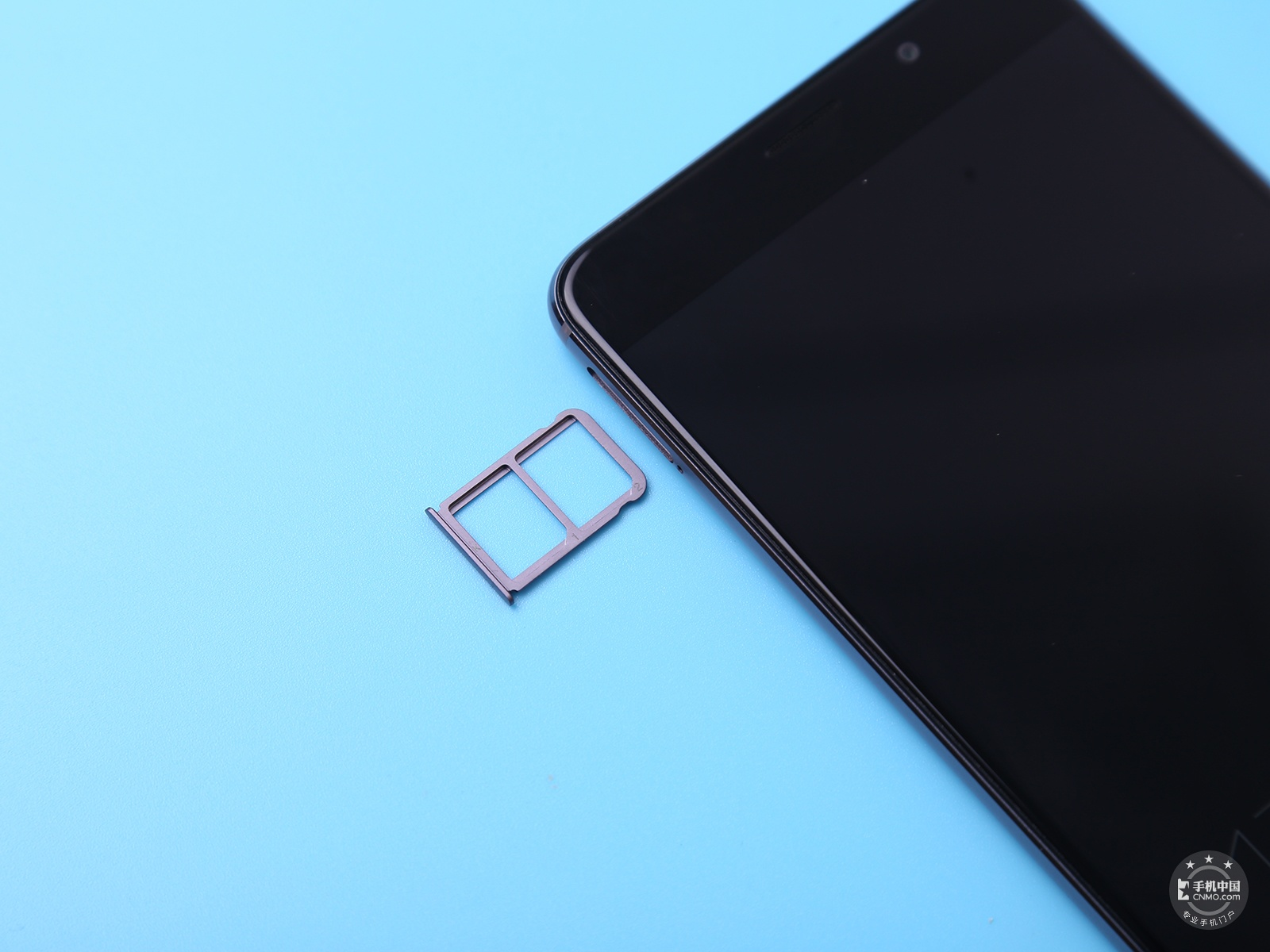 魅族PRO6Plus(64GB)机身细节第3张
