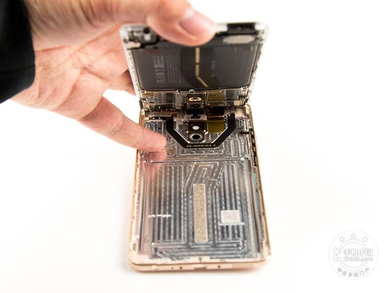 魅族PRO6Plus(64GB)拆机图赏第2张