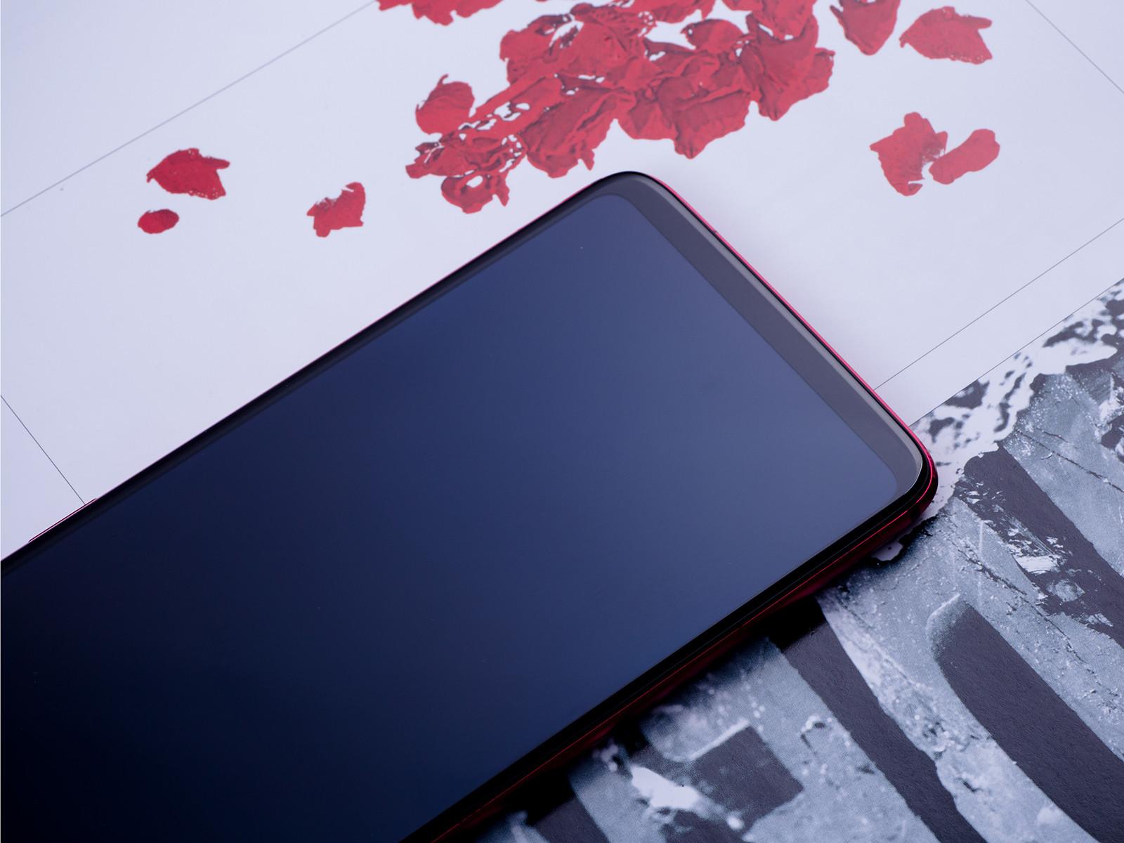 一加手机6(128GB)机身细节第1张