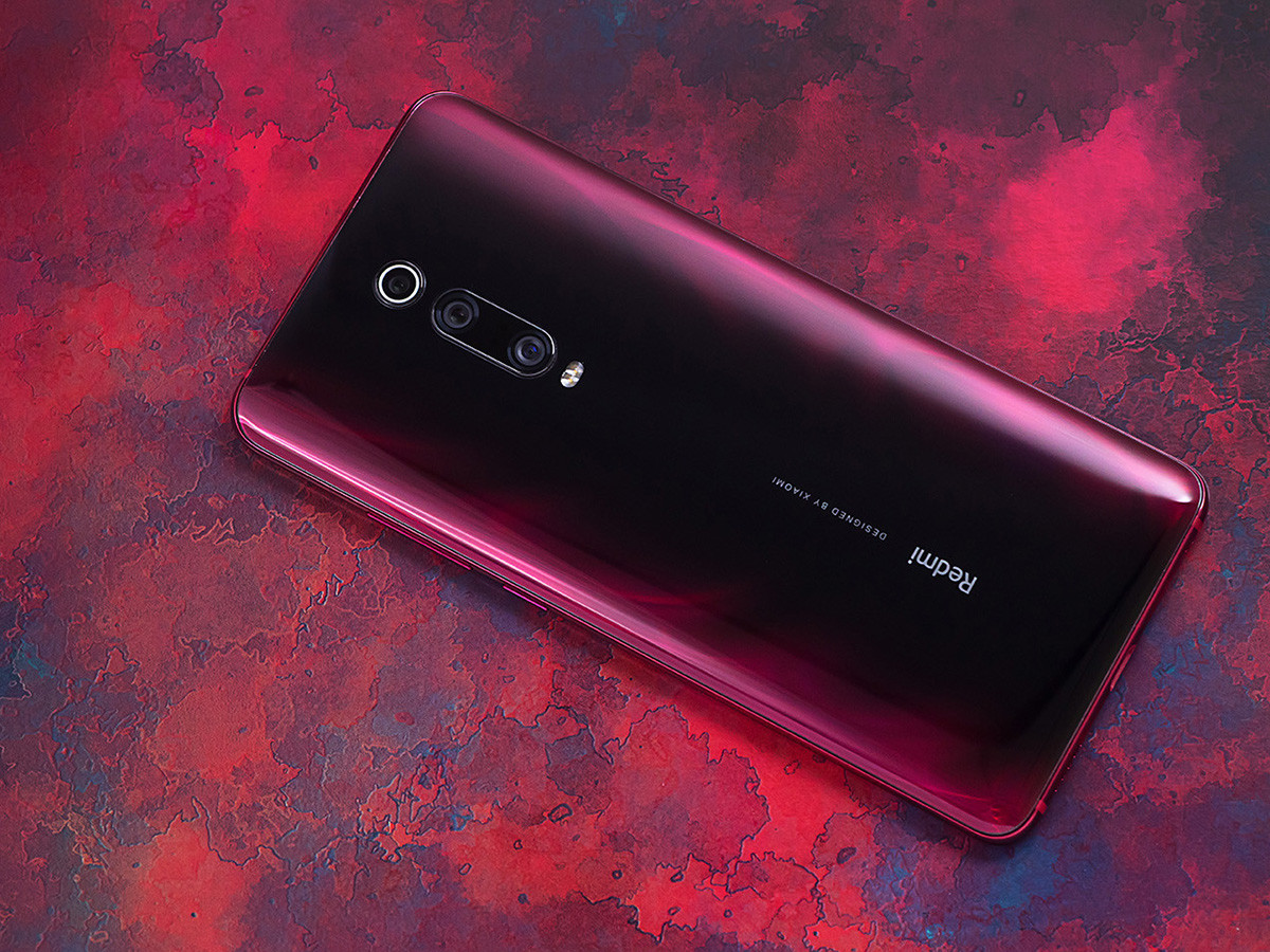 红米K20Pro(6+64GB)整体外观第4张
