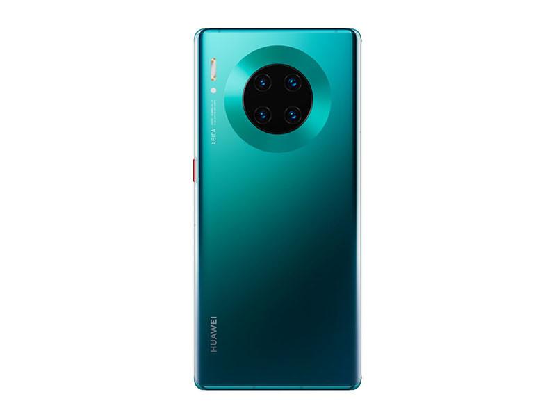 华为Mate30Pro5G(8+512GB)产品本身外观第8张