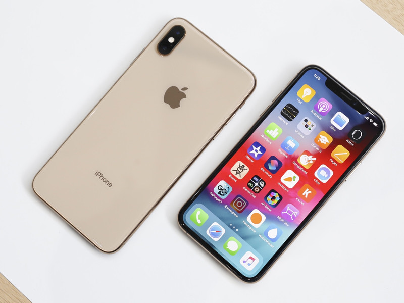 苹果iPhoneXSMax(256GB)产品对比第6张