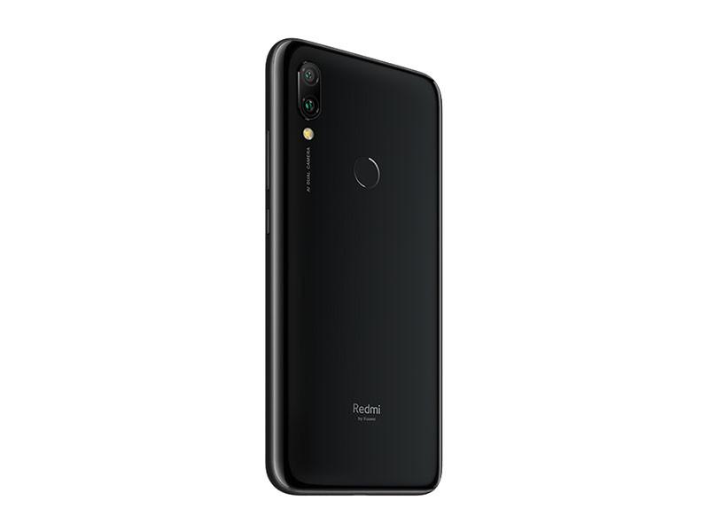 红米7(2+16GB)产品本身外观第5张