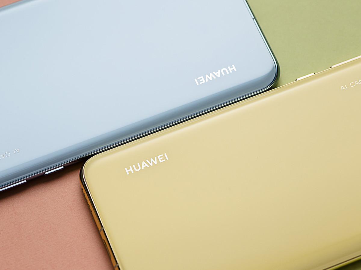 华为nova3(128GB)产品对比第8张