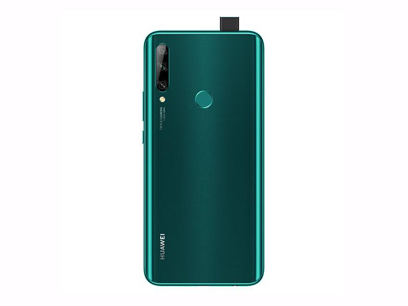 华为畅享10Plus(6+128GB)产品本身外观第7张