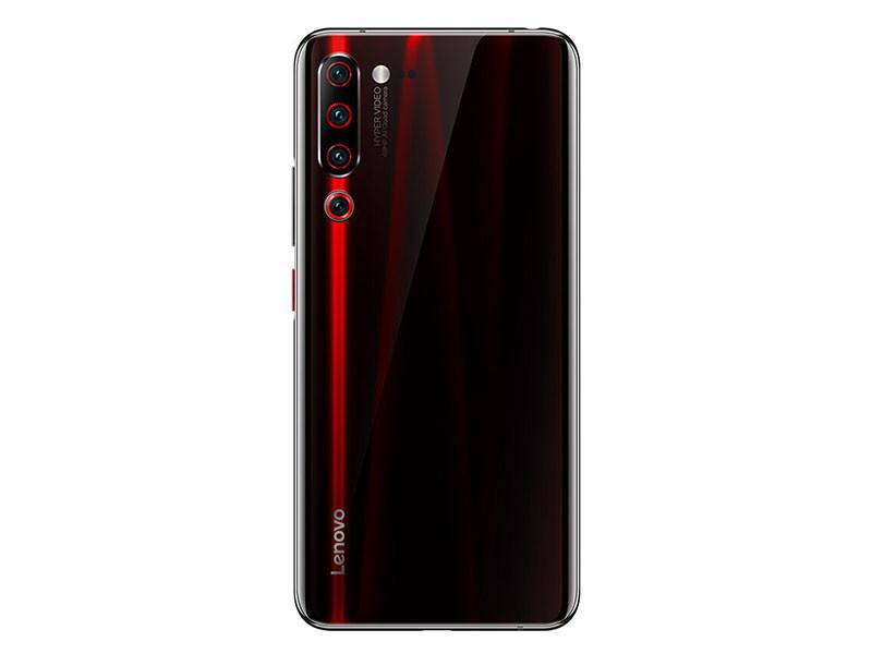 LenovoZ6Pro(6+128GB)产品本身外观第6张