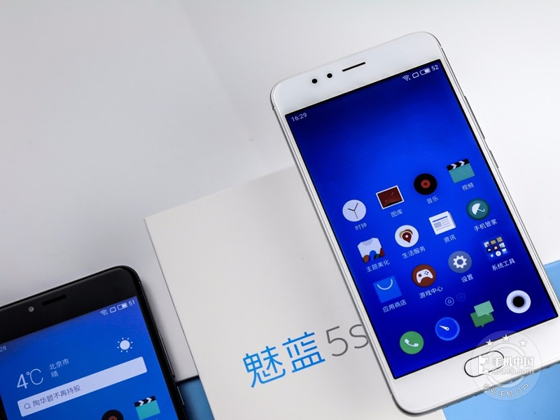 魅蓝5s(16GB)产品对比第8张
