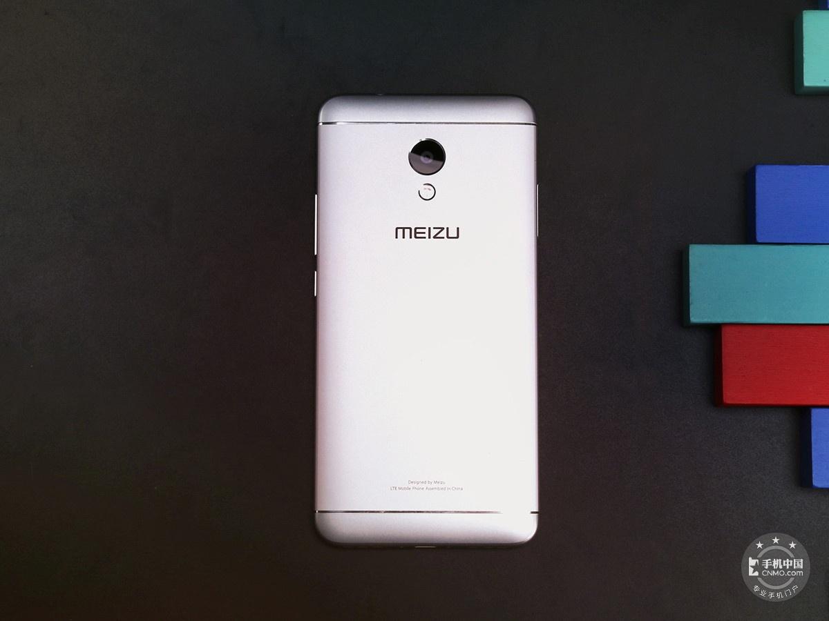 魅蓝5s(16GB)整体外观第7张