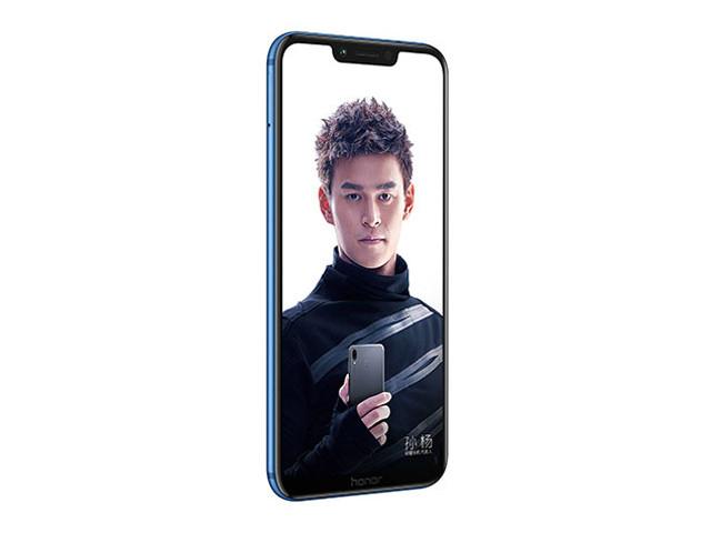 荣耀Play(4+64GB)产品本身外观第5张