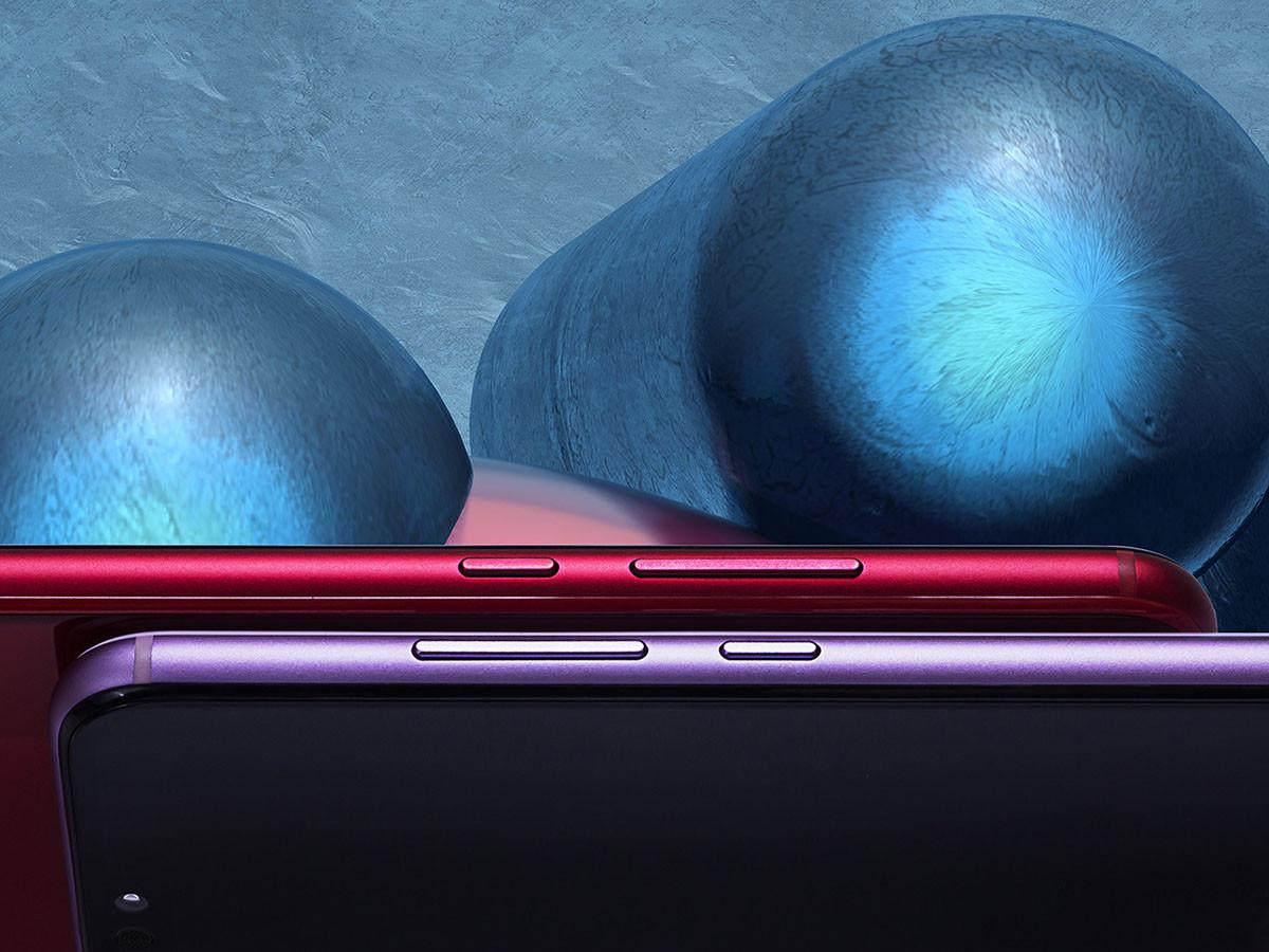 荣耀8X(6+128GB)产品对比第3张