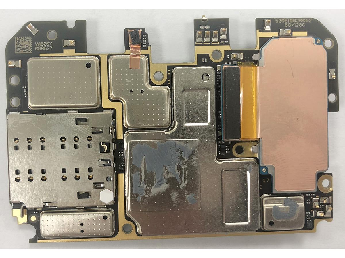 小米8(8+128GB)拆机图赏第1张