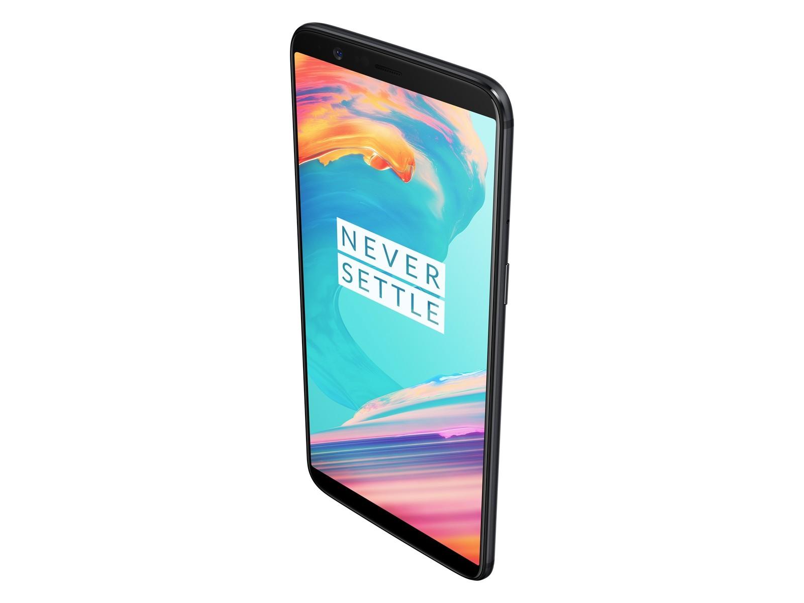 一加手机5T(64GB)产品本身外观第7张