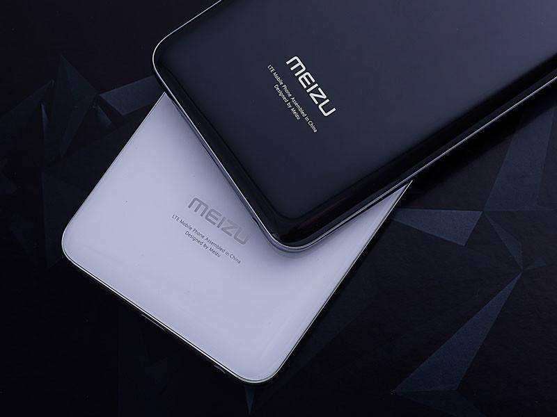 魅族Note9(4+128GB)机身细节第6张