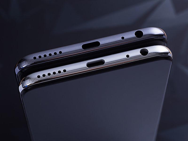 魅族Note9(6+64GB)机身细节第4张