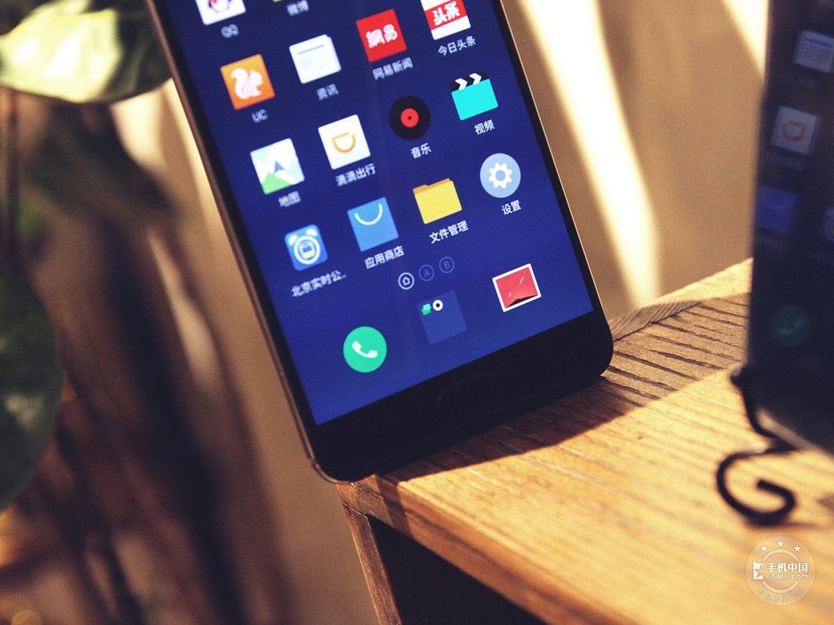 魅族PRO6Plus(64GB)机身细节第8张