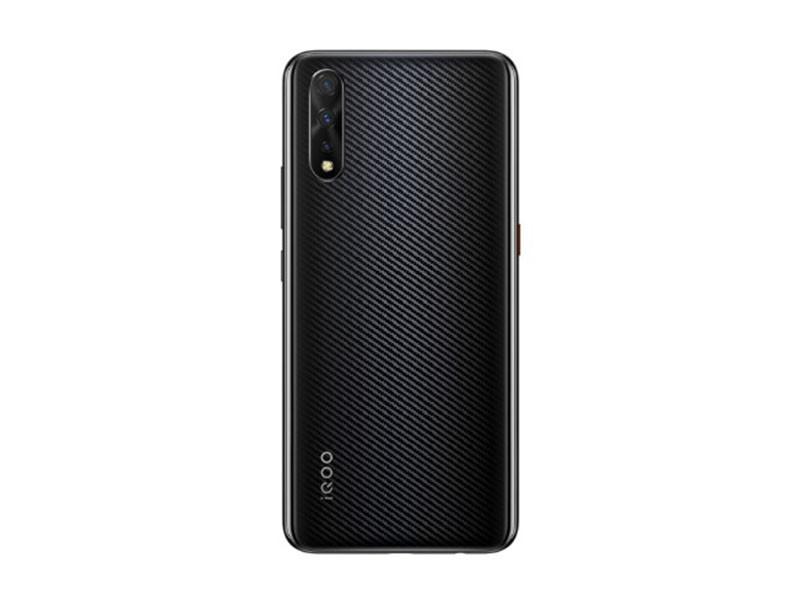 iQOONeo855版(6+64GB)产品本身外观第5张