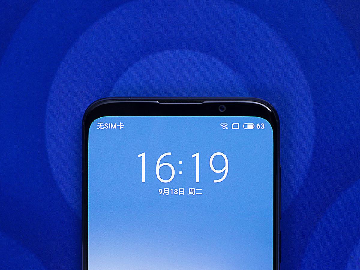 魅族16X(64GB)机身细节第1张