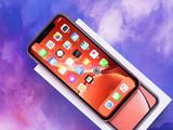 苹果iPhone XR(128GB)整体外观第2张图