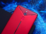 红色努比亚红魔Mars电竞手机(64GB)第11张图