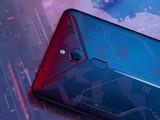 黑色努比亚红魔Mars电竞手机(64GB)第5张图