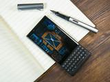 黑莓KEY2(128GB)整体外观第7张图